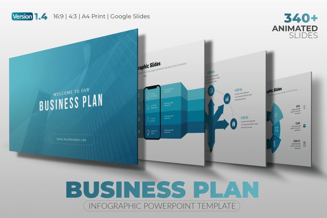 30+ Best Infographic Templates in 2020: Free, Premium, Made By Yourself 💹 - info 3
