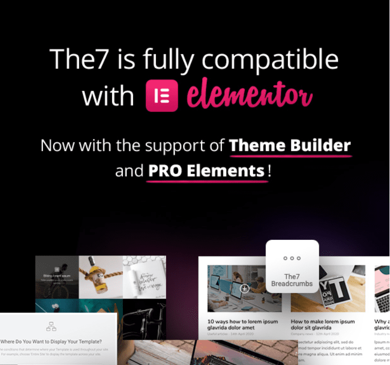 45+ Best Website Templates for Small Business in 2020 - small business website templates 6