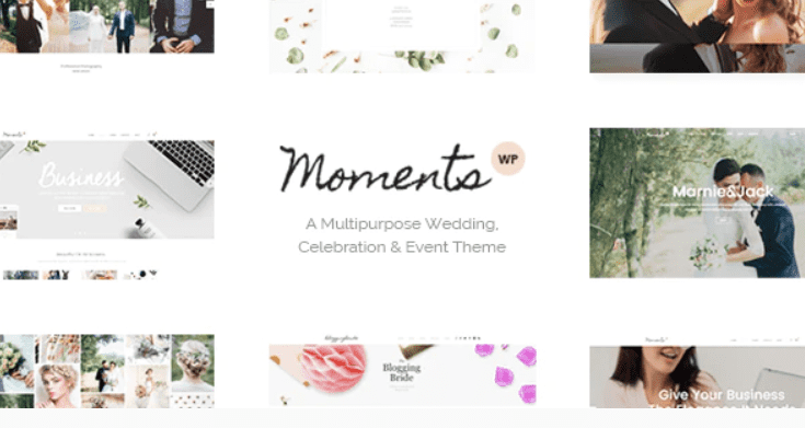 30+ Best Wedding Invitation Templates 2020: Free and Premium - template 2