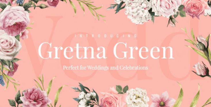 30+ Best Wedding Invitation Templates 2020: Free and Premium - template 4