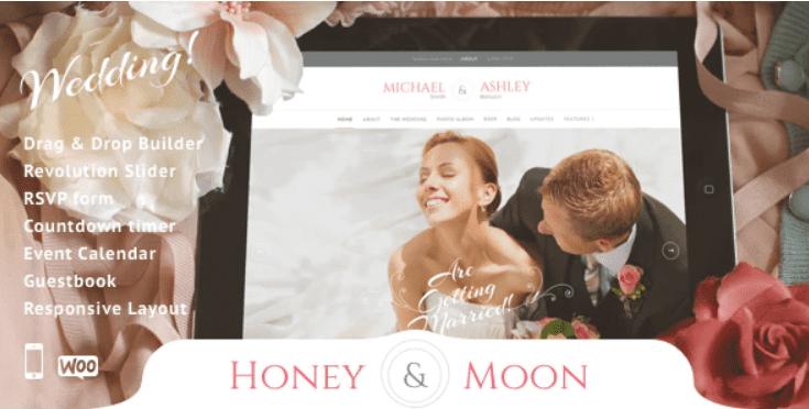 30+ Best Wedding Invitation Templates 2020: Free and Premium - template 5