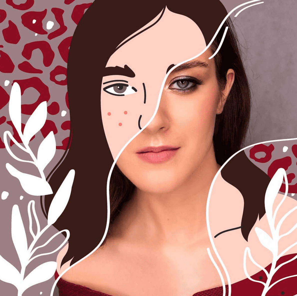 "📝 ""Art Should Create Emotional Relations Between The Artist And His Audience"" - Anastasiya Tkachova - anastasiya tkachova illustrator 00"