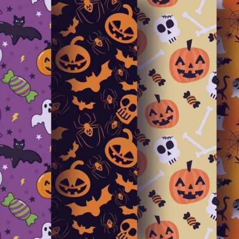 Best Halloween Patterns.