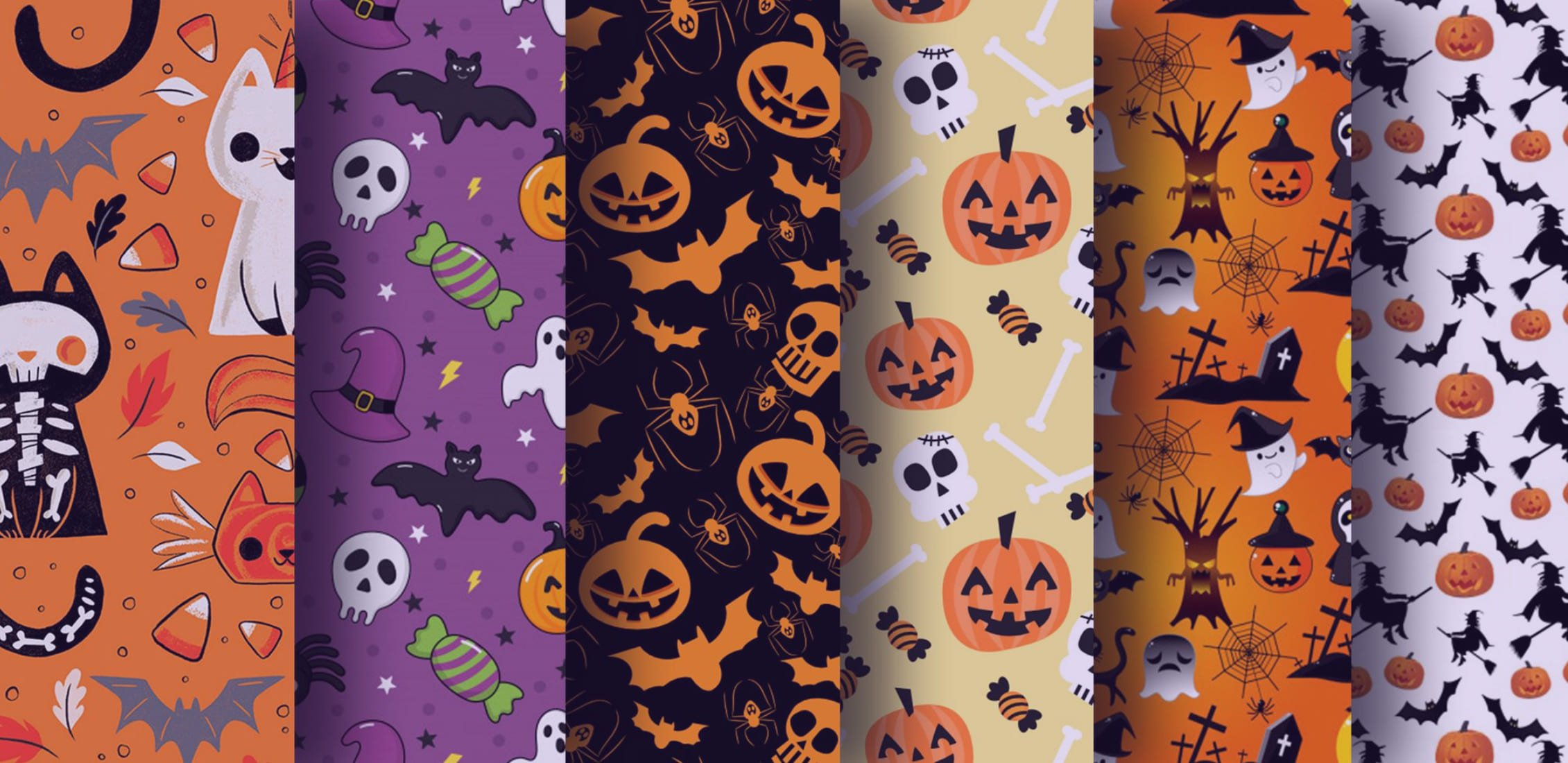 Best Halloween Patterns.
