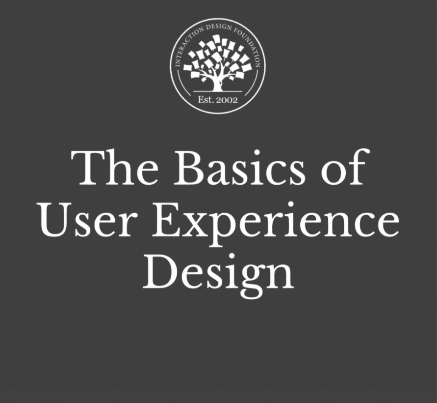 10 Steps How To Become A UX Designer. Ultimate Guide 2020 - book 3