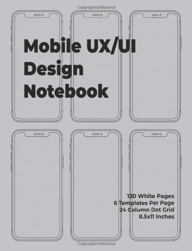 10 Steps How To Become A UX Designer. Ultimate Guide 2020 - book 6