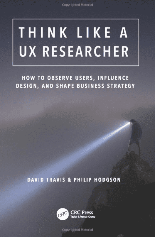 10 Steps How To Become A UX Designer. Ultimate Guide 2020 - book 9