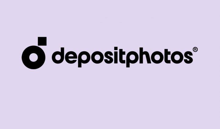 Depositphotos Logo.