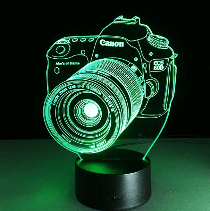 165+ Best Gifts For Photographers 2020! - gift 24