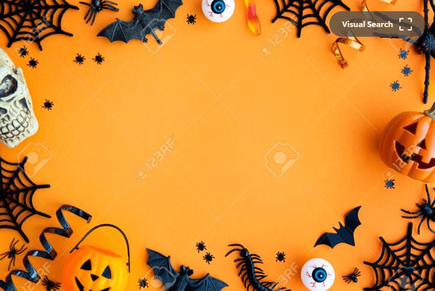 120+ Best Halloween Background Images 2020 - halloween backgrounds 10