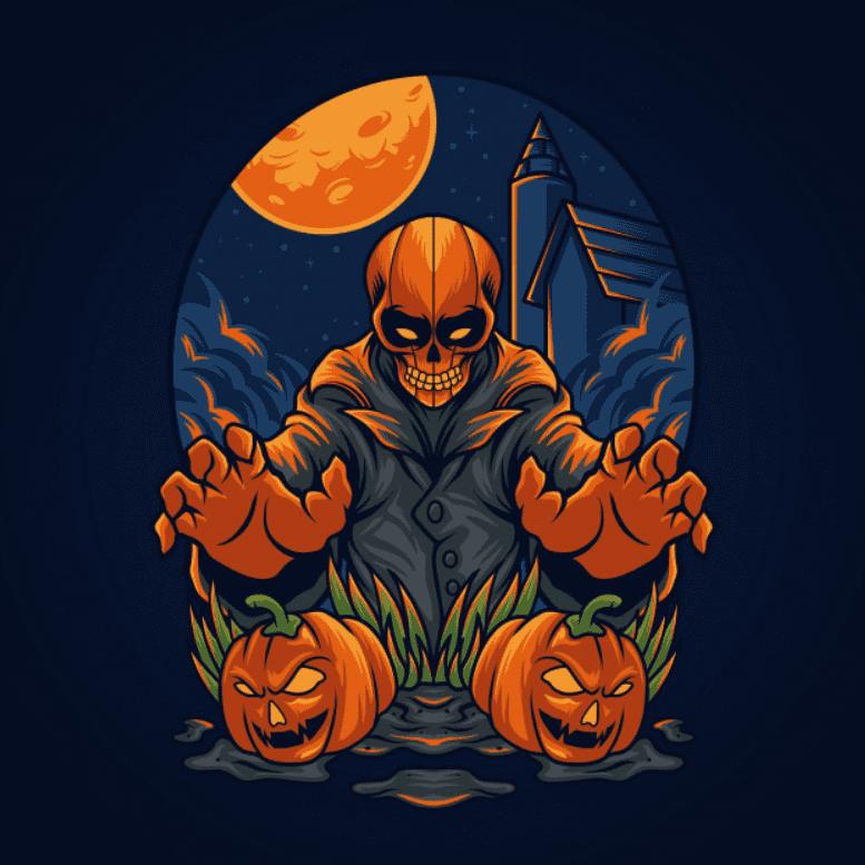 120+ Best Halloween Background Images 2020 - halloween backgrounds 2