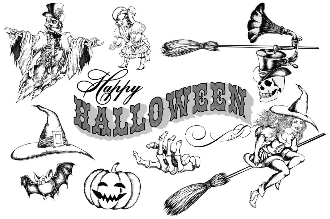120+ Best Halloween Background Images 2020 - halloween backgrounds 20