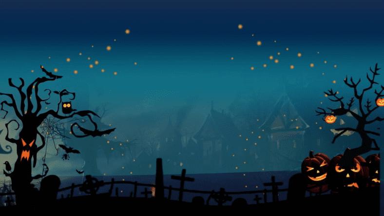 120+ Best Halloween Background Images 2020 - halloween backgrounds 5