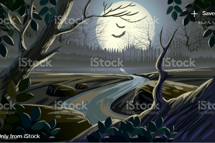 120+ Best Halloween Background Images 2020 - halloween backgrounds 7