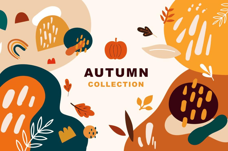 40+ Halloween Design Bundles in 2020: Amazing Design Resources with up to 90% OFF - halloween design bundle 4