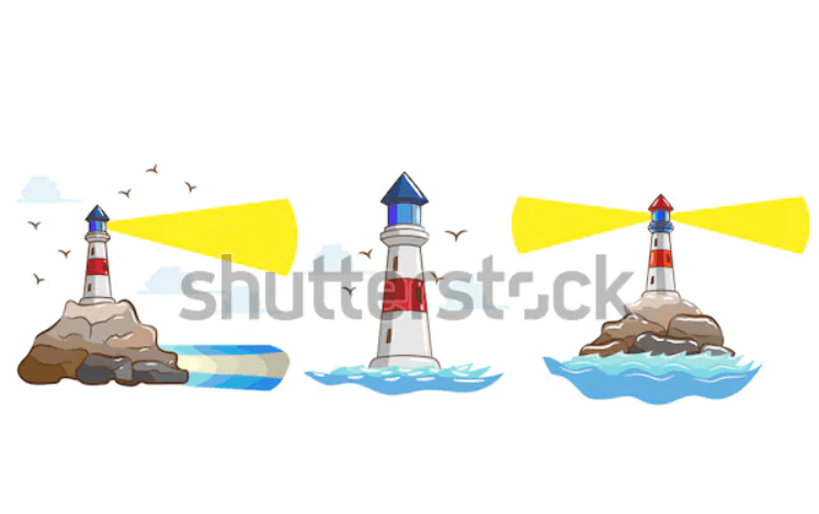 Everything You Need to Know about Lighthouse Clipart - lighthouse clipart bundle 1