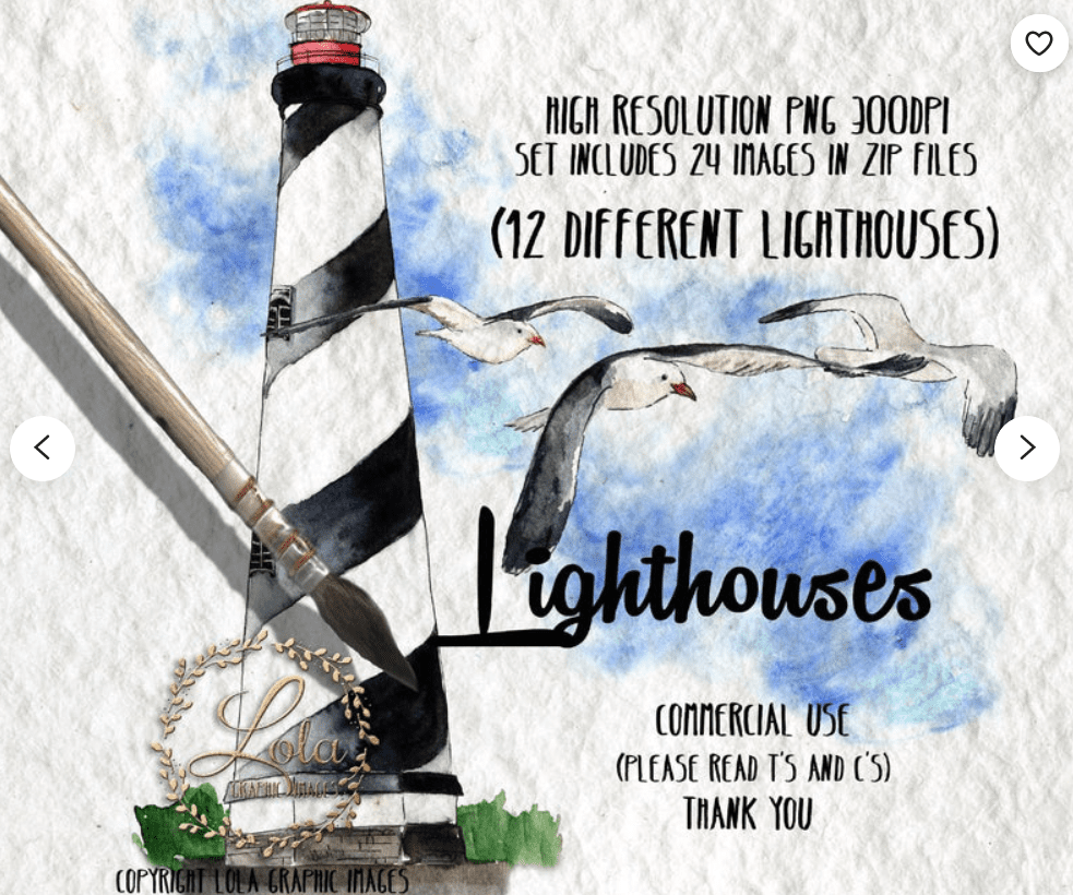 Everything You Need to Know about Lighthouse Clipart - lighthouse clipart bundle 10