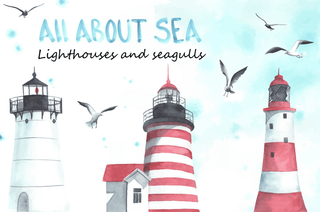 Everything You Need to Know about Lighthouse Clipart - lighthouse clipart clipart 1