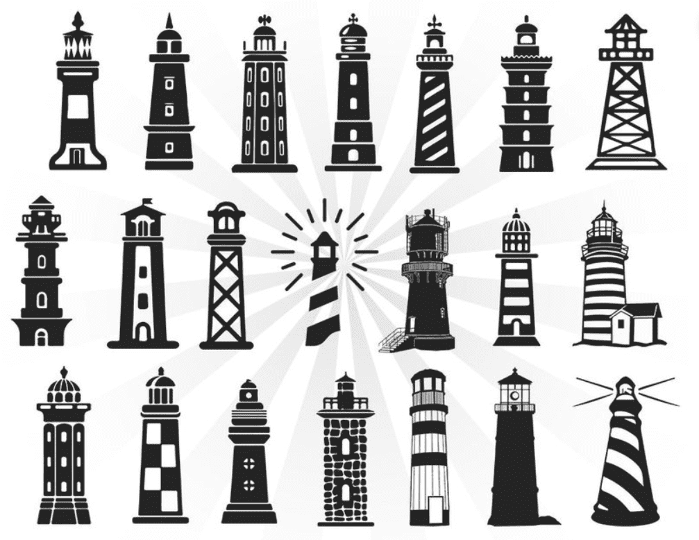 Everything You Need to Know about Lighthouse Clipart - lighthouse clipart clipart 10