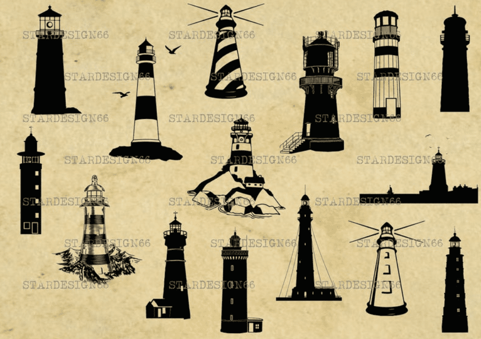 Everything You Need to Know about Lighthouse Clipart - lighthouse clipart clipart 11