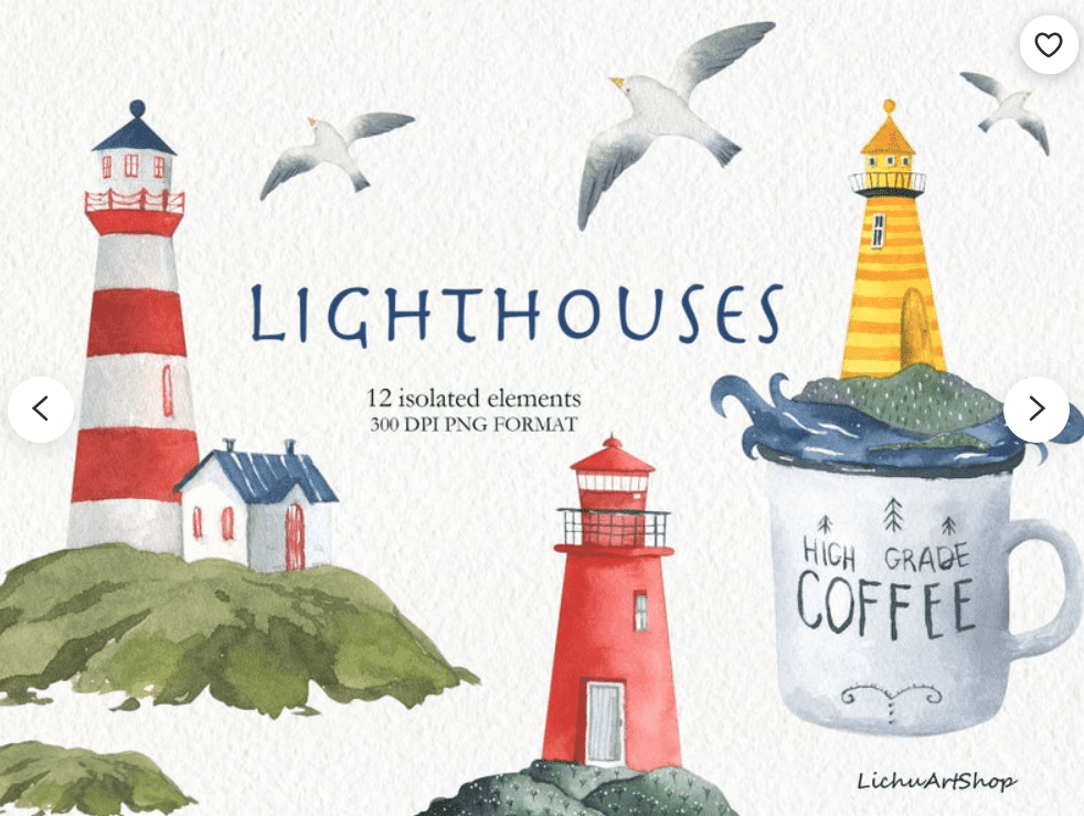 Everything You Need to Know about Lighthouse Clipart - lighthouse clipart clipart 12