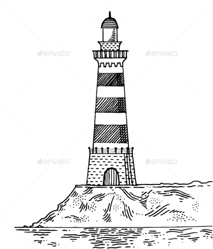 Everything You Need to Know about Lighthouse Clipart - lighthouse clipart clipart 14