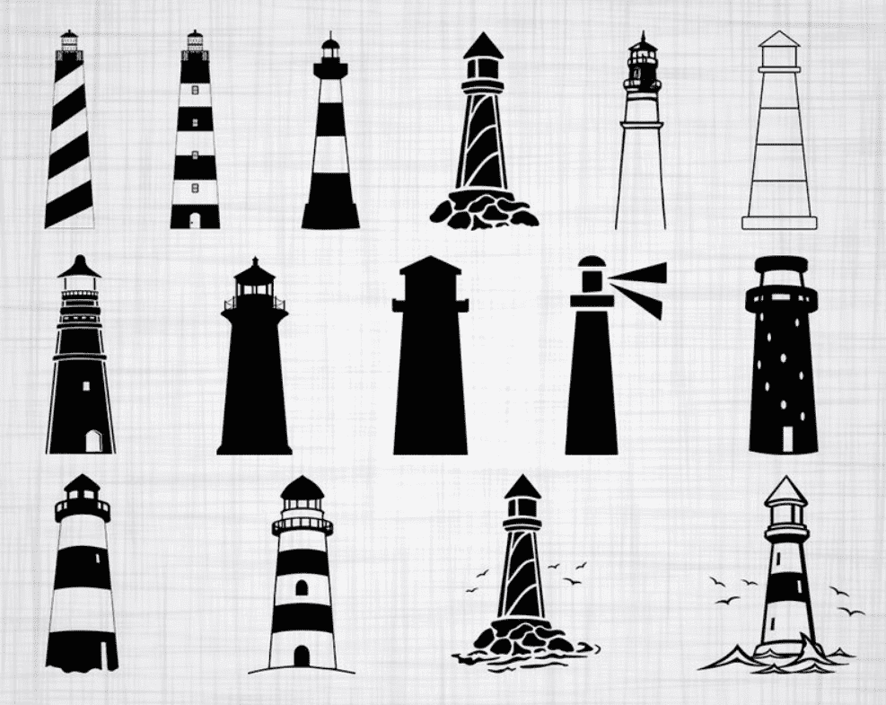 Everything You Need to Know about Lighthouse Clipart - lighthouse clipart clipart 8