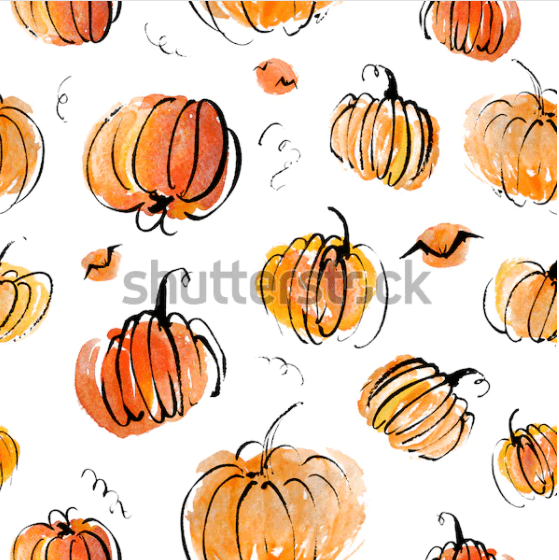 Halloween Pattern You Will Need This Spooky Season - pattern 28