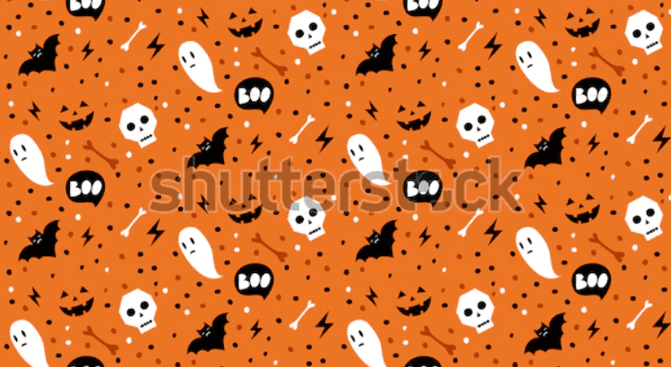 Halloween Pattern You Will Need This Spooky Season - pattern 30