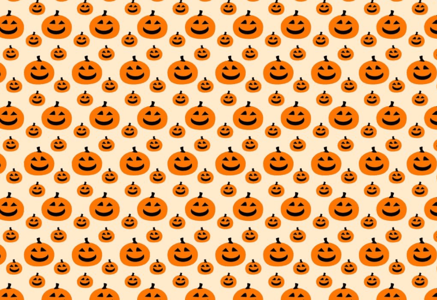 Halloween Pattern You Will Need This Spooky Season - pattern 31