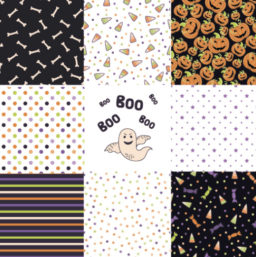 Halloween Pattern You Will Need This Spooky Season - pattern 34