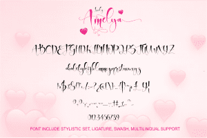 Lovely Amelya - Preview10 1 300x200