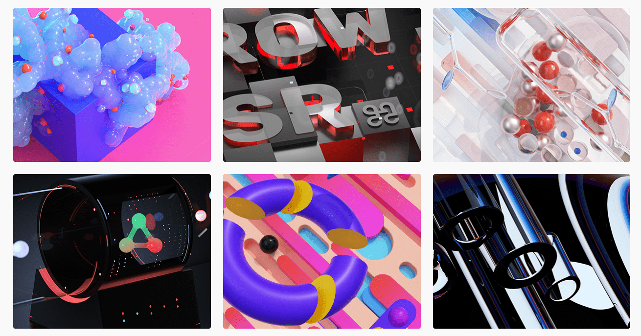 Sovery. Behance.
