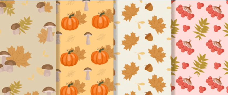 Best Thanksgiving Background 2020. 100+ Awesome Thanksgiving Background Images and Patterns - b 17