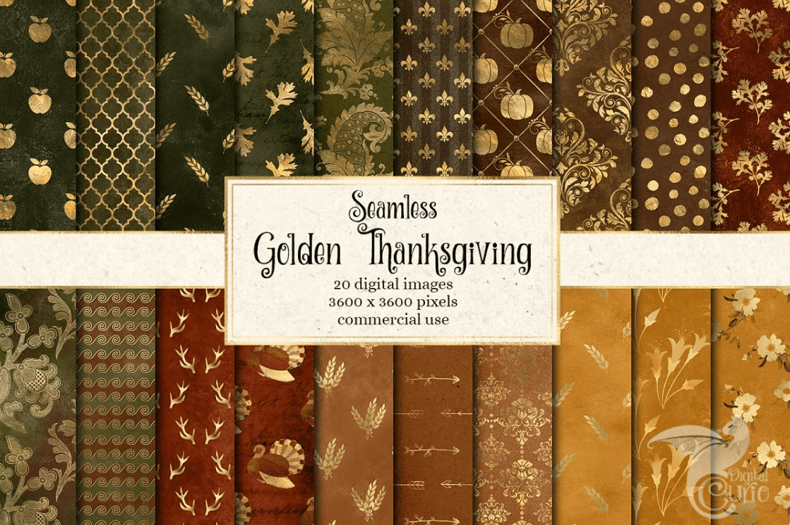 Best Thanksgiving Background 2020. 100+ Awesome Thanksgiving Background Images and Patterns - b 2