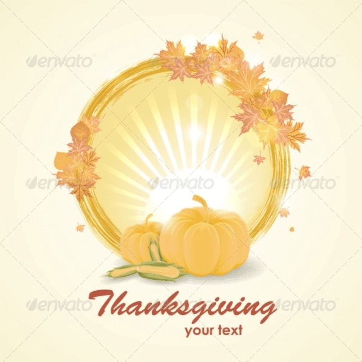 Best Thanksgiving Background 2020. 100+ Awesome Thanksgiving Background Images and Patterns - b 41