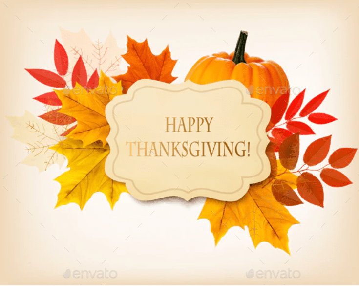 Best Thanksgiving Background 2020. 100+ Awesome Thanksgiving Background Images and Patterns - b 43