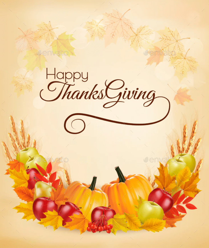 Best Thanksgiving Background 2020. 100+ Awesome Thanksgiving Background Images and Patterns - b 48