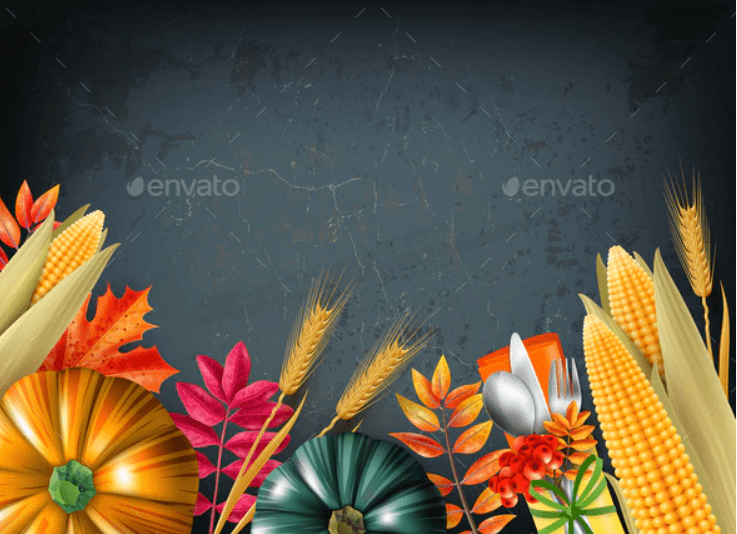 Best Thanksgiving Background 2020. 100+ Awesome Thanksgiving Background Images and Patterns - b 49
