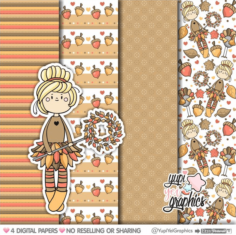 Best Thanksgiving Background 2020. 100+ Awesome Thanksgiving Background Images and Patterns - b 53