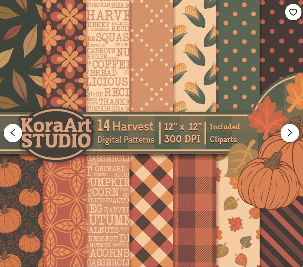 Best Thanksgiving Background 2020. 100+ Awesome Thanksgiving Background Images and Patterns - b 54