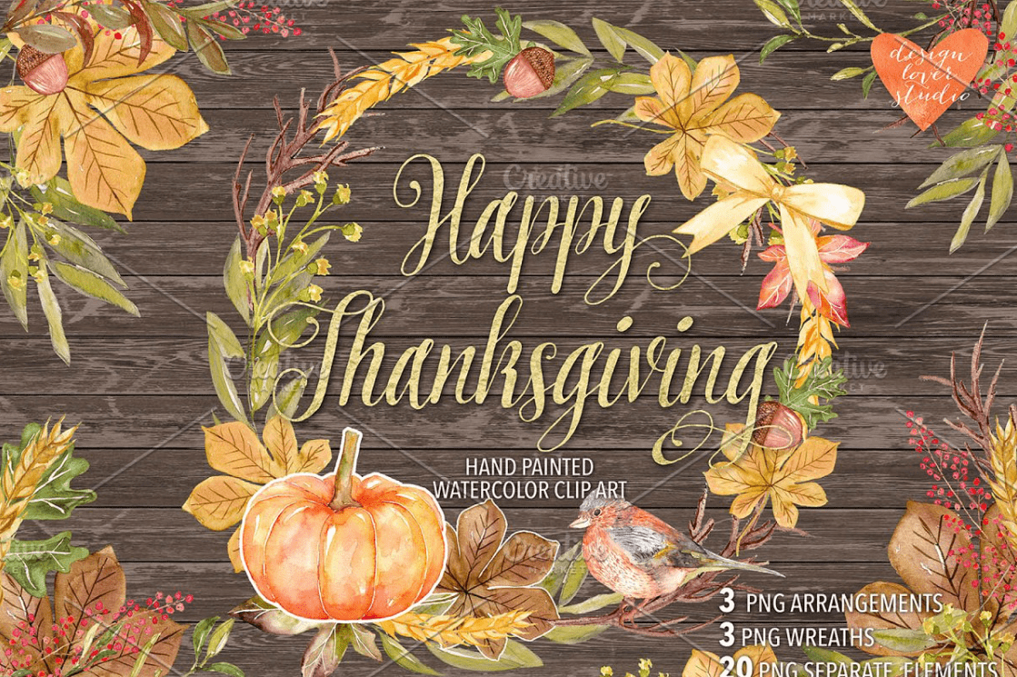 Best Thanksgiving Background 2020. 100+ Awesome Thanksgiving Background Images and Patterns - b 6