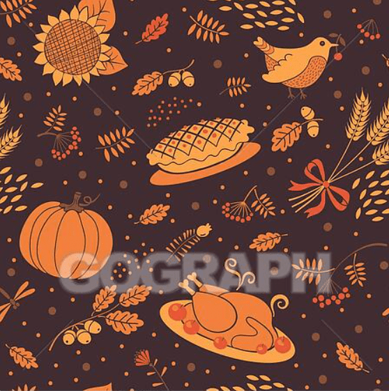 Best Thanksgiving Background 2020. 100+ Awesome Thanksgiving Background Images and Patterns - b 62
