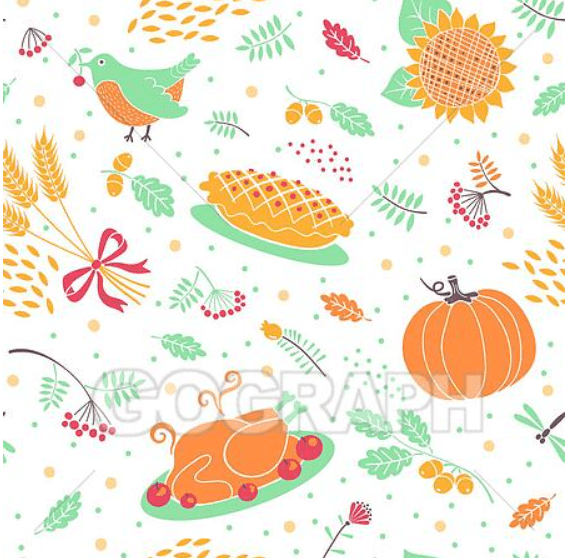 Best Thanksgiving Background 2020. 100+ Awesome Thanksgiving Background Images and Patterns - b 64