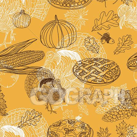Best Thanksgiving Background 2020. 100+ Awesome Thanksgiving Background Images and Patterns - b 67