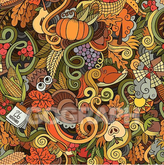 Best Thanksgiving Background 2020. 100+ Awesome Thanksgiving Background Images and Patterns - b 69
