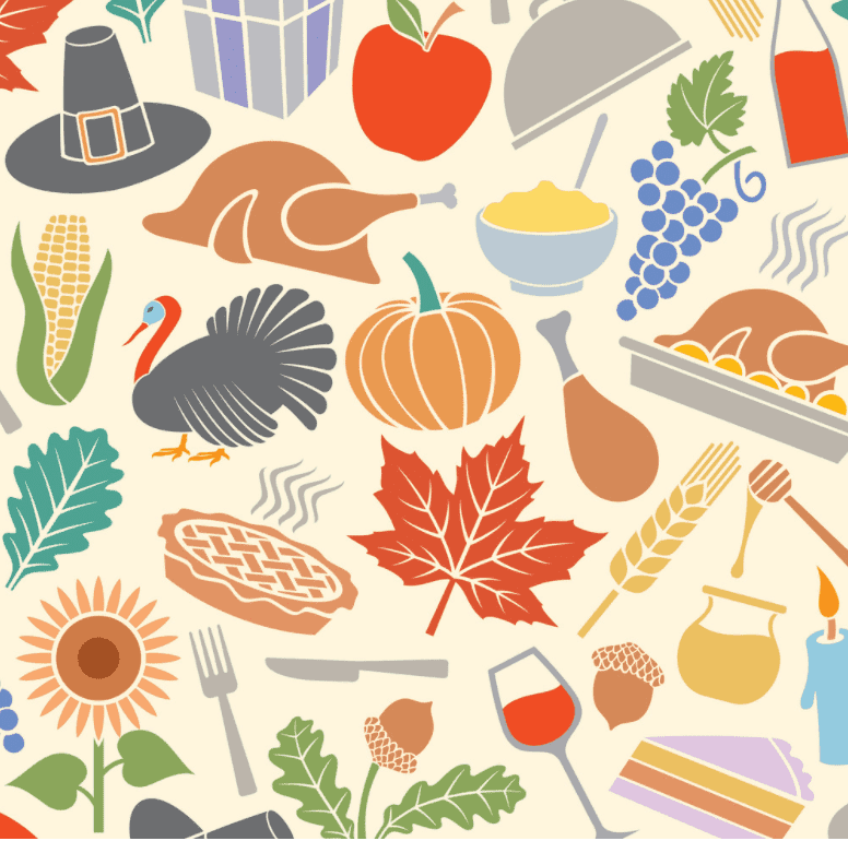 Best Thanksgiving Background 2020. 100+ Awesome Thanksgiving Background Images and Patterns - b 75