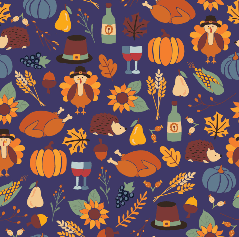 Best Thanksgiving Background 2020. 100+ Awesome Thanksgiving Background Images and Patterns - b 80