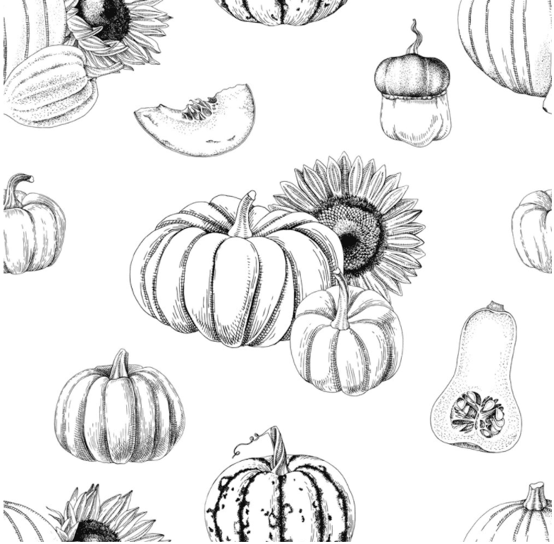 Best Thanksgiving Background 2020. 100+ Awesome Thanksgiving Background Images and Patterns - b 81