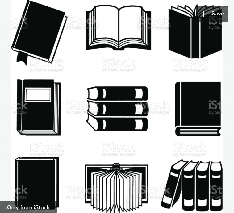 90+ Book Clipart. The World's Largest Kit Of Book Clipart For You - book clipart 12